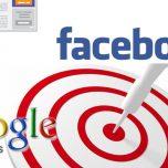 Google Adwords & Facebook Campaigns